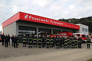 ©FF Fohnsdorf
